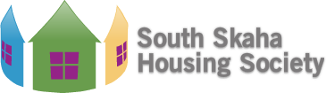 South Skaha Housing Society Logo